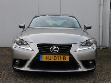 Lexus IS 300h 25th Edition