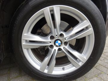 BMW X5 SDrive25d High Executive Facelift, Origineel Nederlands, Dealer o