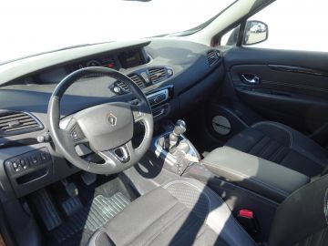 Renault Grand Scénic 1.2 TCe Bose
