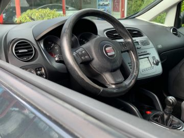 Seat Altea XL 1.6 Stylance-Climate-Cruise