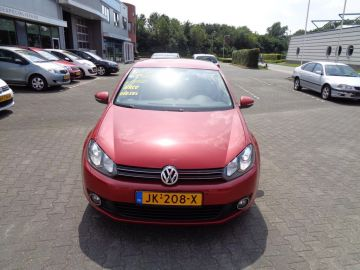 Volkswagen Golf 2.0 TDI Highline BlueMotion