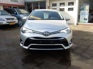 Toyota Avensis Touring Sport Automaat Business Pro