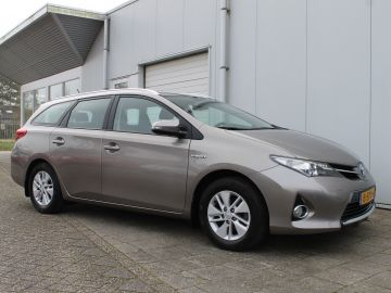 Toyota Auris Touring Sports 1.8 Hybrid Aspiration