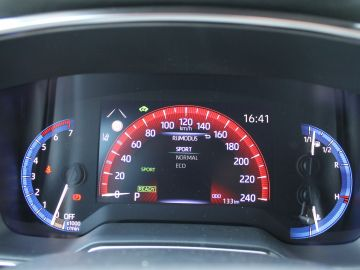 Toyota Corolla Touring Sports 1.8 Hybrid First Edition